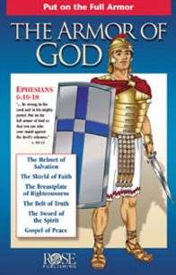 The Armor of God by Rose Publishing  NOOK Book