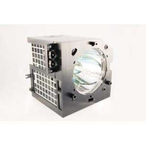 Toshiba AZ684020 replacement rear projector TV lamp with