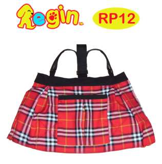 Regin Pet Sling /Dog Cat Carrier /Puppy Pouch,Bag / RP3