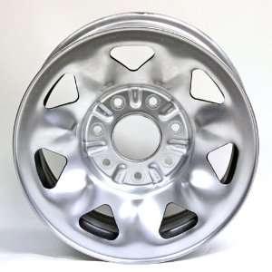 16 Ford F150 Steel Oem #3206 Wheel Automotive