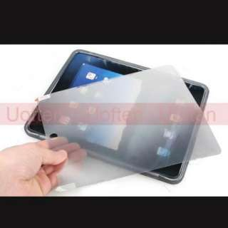 ultra smooth Film Screen Protective Skin Cover for android tablet