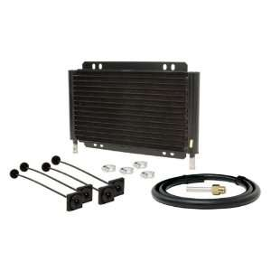 CFR Universal Transmission Oil Cooler (11 x 5.75)   Chevy/Ford/Mopar