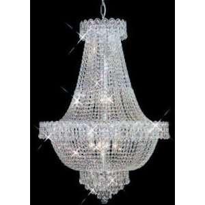 1900D24C Elegant Lighting Century Collection lighting