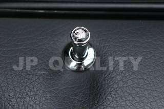 AMG Design Mercedes Benz CHROME DOOR PINS C Class W201 W202 W203 W204