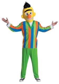 Bert & Ernie Costume