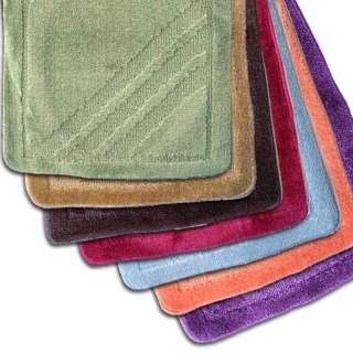 Pc Bathroom Mat/Rug/Carpet Toilet Lid Seat Cover Set