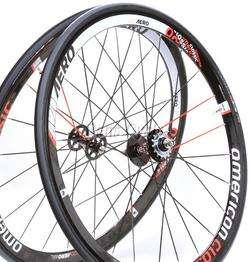420 Aero Road Bicycle Track Bike Bicycle Wheelset 700c Clincher