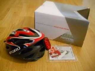 PROPERO Cycling   Bicycle Helmet   Giro   Size Medium Bike Helmet