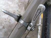 Ross Super Gran Tour XV Road Bike 56cm Bicycle Ishiwata Shimano 600