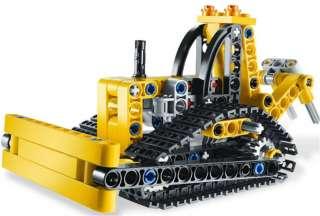 You are bidding on 1 complete set of LEGO TECHNIC 9391 Crawler Crane