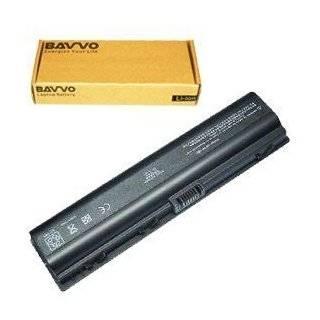 Bavvo Laptop Battery 12 cell for HP Compaq Presario F555LA F557WM
