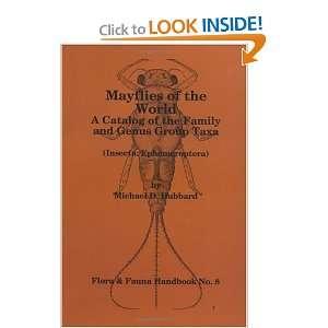 Group Taxa (Flora and Fauna Handbook) (9781877743061): Hubbard: Books