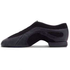 Bloch Slipstream Slip on Jazz Dance shoes