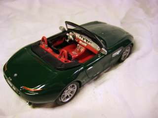 BMW Z8 Roadster Cararama Diecast Car Model 143 1/43