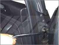 VW/AUDI/Mercedes Benz Door Hinge Bolts Remover Kit 4754