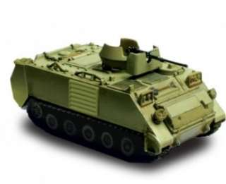 Bravo Team U.S. M113A3 Armored Personnel Carrier 172 Scale 78013