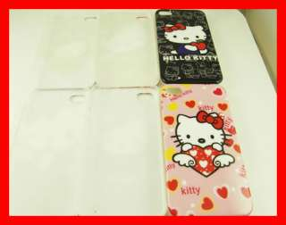 Pcs Hello kitty Hard Case Cover For iPhone 4 4G 4S HK27
