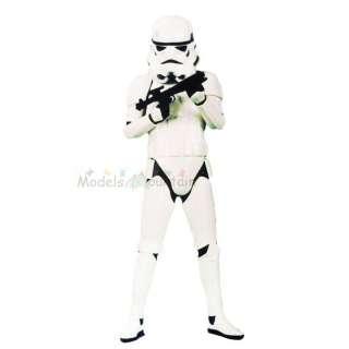 Star Wars Stormtrooper Small 1/6 Figure Vinyl Model Kit