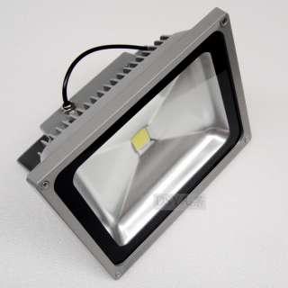 50W High Power Cool White LED Wash Flood Light Lamp 85 265V Waterproof