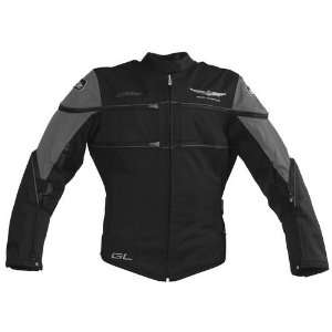 JOE ROCKET WOMENS SUPERTOUR TEXTILE JACKET TITANIUM 2XL