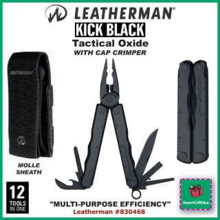 crimper multi purpose efficiency 12 tools in one with molle sheath