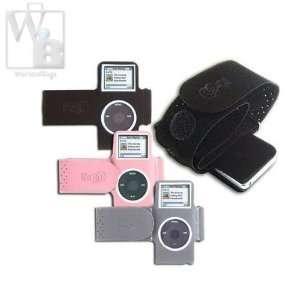 Kroo Apple iPod Nano Armband Accessory Case   Clearance