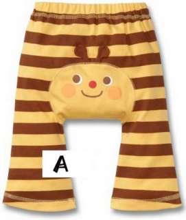 pcs pure Cotton baby summer toddler leggings tight socks pants