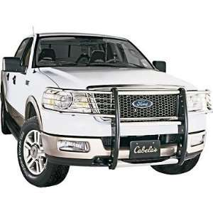 Go Rhino! 3713MC Chrome 3000 Series StepGuard Grille Guard: Automotive