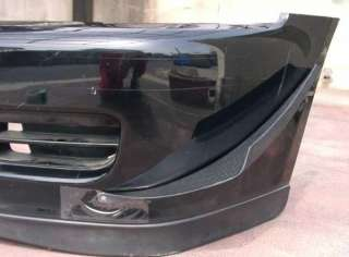 HONDA CIVIC EG6, CARBON BUMPER'S CANARDS