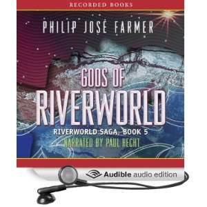 Book 5 (Audible Audio Edition) Philip Jose Farmer, Paul Hecht Books