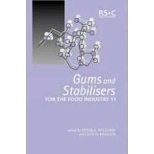 Gums and Stabilisers for the Food Industry 10