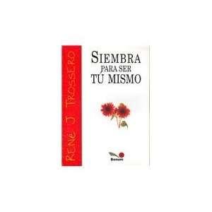 Imagenes) (Spanish Edition) (9789505072019): Rene J. Trossero: Books