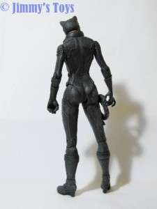 DIRECT BATMAN ARKHAM CITY SERIES 2 CATWOMAN ACTION FIGURE !!!