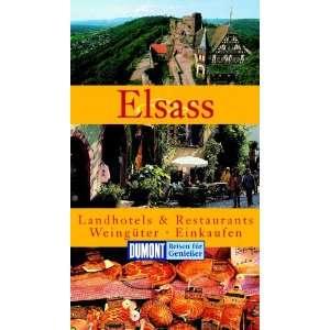 Restaurants, Weingüter, Einkaufen. (9783770154784): Rita Henss: Books