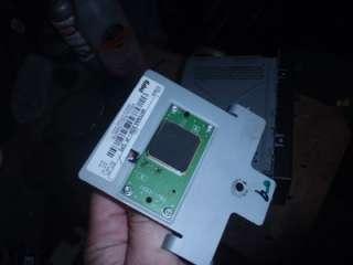 07 Chevrolet Trailblazer Am/Fm CD Radio NAVIGATION GPS NAV