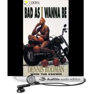 Audio Edition) Dennis Rodman, Tim Keown, GregAlan Williams Books