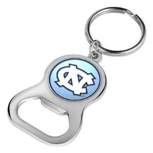 Carolina Tar Heels UNC NCAA Bottle Key Chain Opener