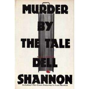 : Dell Shannon, Elizabeth Linington: 9780688075385:  Books