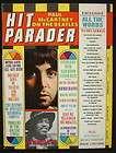 PARADER magazine October 1958 DEAN MARTIN BOBBY DARIN PAUL ANKA
