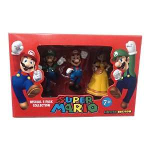 Super Mario Brothers Nintendo Limited Edition Special