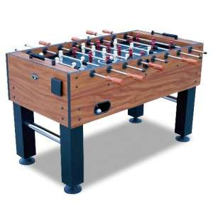 DMI SPORTS FT250DS FOOSBALL TABLE SOCCER 55 CHROMED