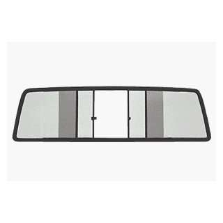 Truck Slider with Dark Gray Glass for 1973 1987 Chevy/GMC CK Truck