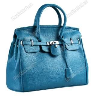classic Celebrity Ladies Women handbag lock single shoulder bag W31