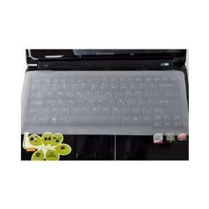 Silicone Keyboard Protector Skin for Laptop Notebook Electronics
