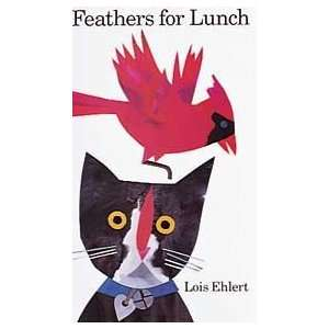 Childrens Favorite Big Books Feathers For Lunch Toys & Games