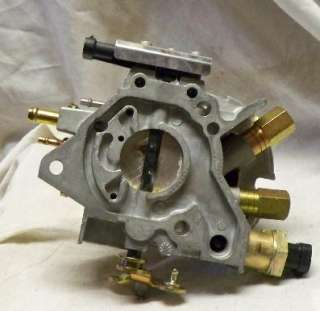 Chevy Astro GMC Safari Van Throttle Body w/ injector 4.3L 85 NEW OEM