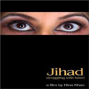 Jihad   Struggling with Islam: Hina Khan, One Tree