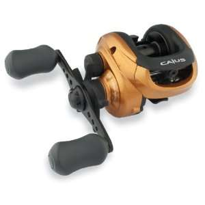 Shimano Caius Baitcast Reel with 3 Ball Bearings 6.5:1 10