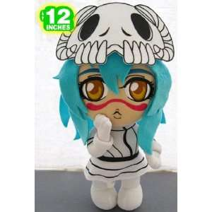 Bleach Nel Tu 12 Inches Plush Doll Everything Else