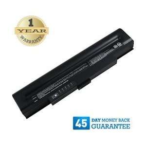 Premium Extended Life Replacement Battery for Samsung NP Q35, NP Q45